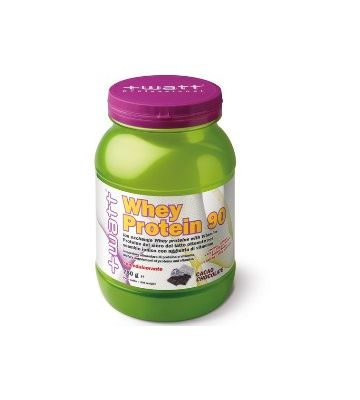 WHEY PROTEIN 90 NATURAL 750G