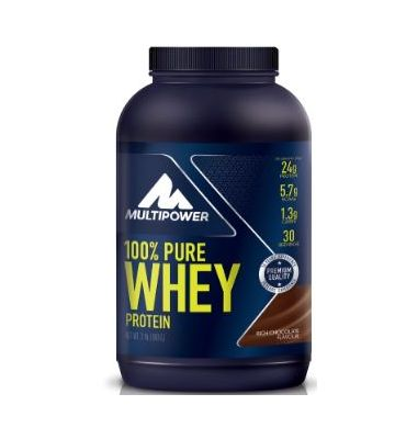 100% PURE WHEY 900G CACAO